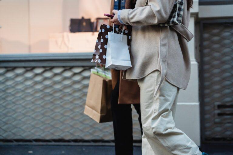 Build a customer loyalty program